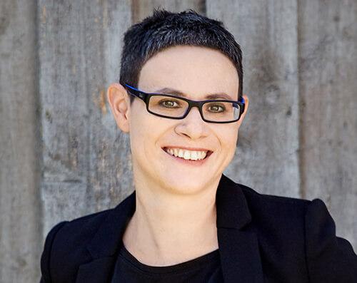 Christine Klapeer