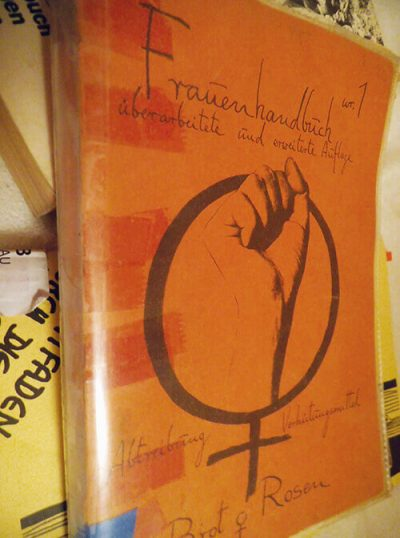Frauenhandbuch